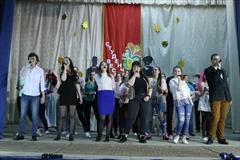 """Отборочный концерт Фестиваля """"Студенческая весна - 2018"""""""