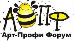 """Поздравляем с победой во Всероссийском конкурсе """"Арт-Профи Форум""""!!!"""