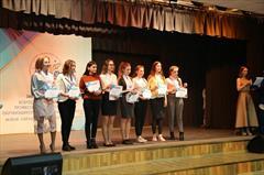 Заключительный этап Всероссийской олимпиады профессионального мастерства в г.Серпухов Московской области