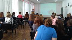 Дискуссия в рамках Всероссийской акции «Стоп ВИЧ/СПИД»